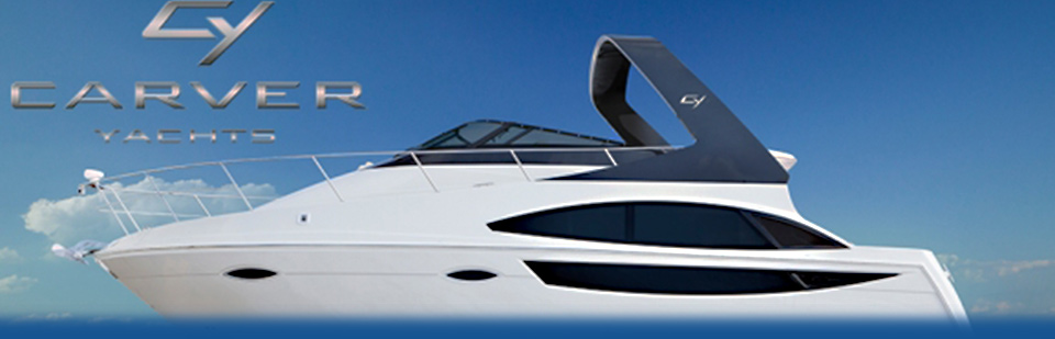 Click here to see our inventory if Carver Yachts